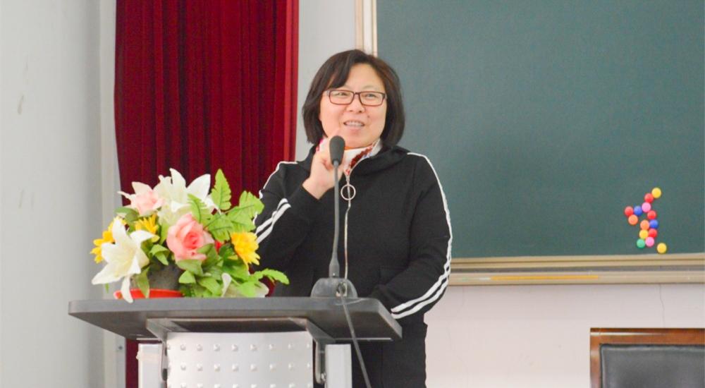 1 news pudong 3 - 2016批次浦东新区英语教师专项培训结业典礼圆满落幕