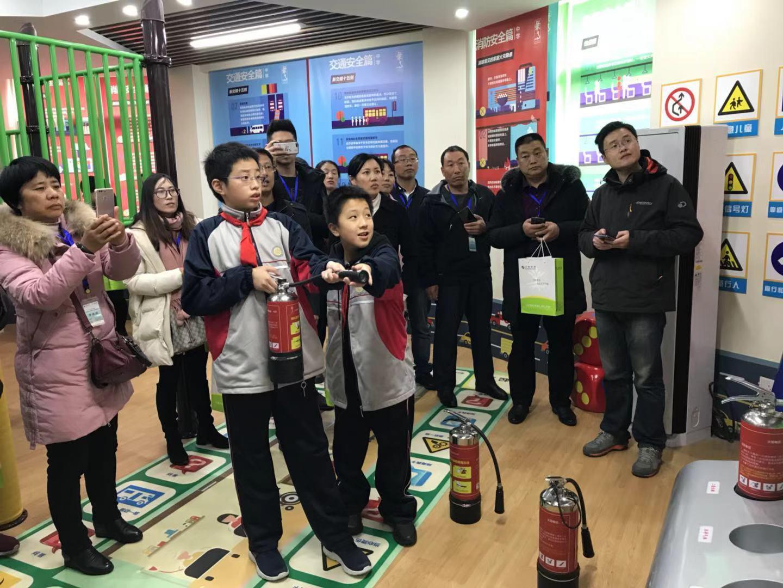 36 - 授渔传道 爱满沪滇 上慈会-SGCU云南慈善项目上海访学圆满结业