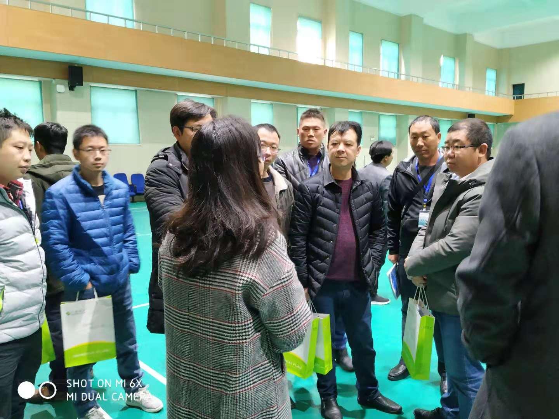 37 - 授渔传道 爱满沪滇 上慈会-SGCU云南慈善项目上海访学圆满结业