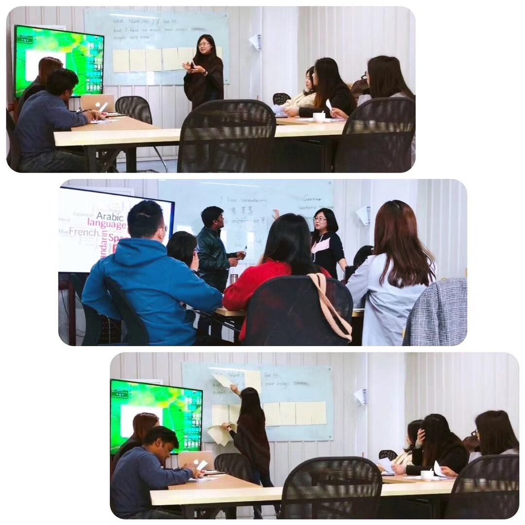 201904132217201 - Delta (剑桥英语语言教师文凭)职业发展的绝佳途径!
