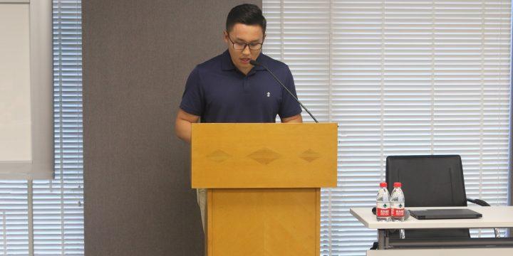 丽水市直高中骨干英语教师专业能力(TKT)培训正式启动