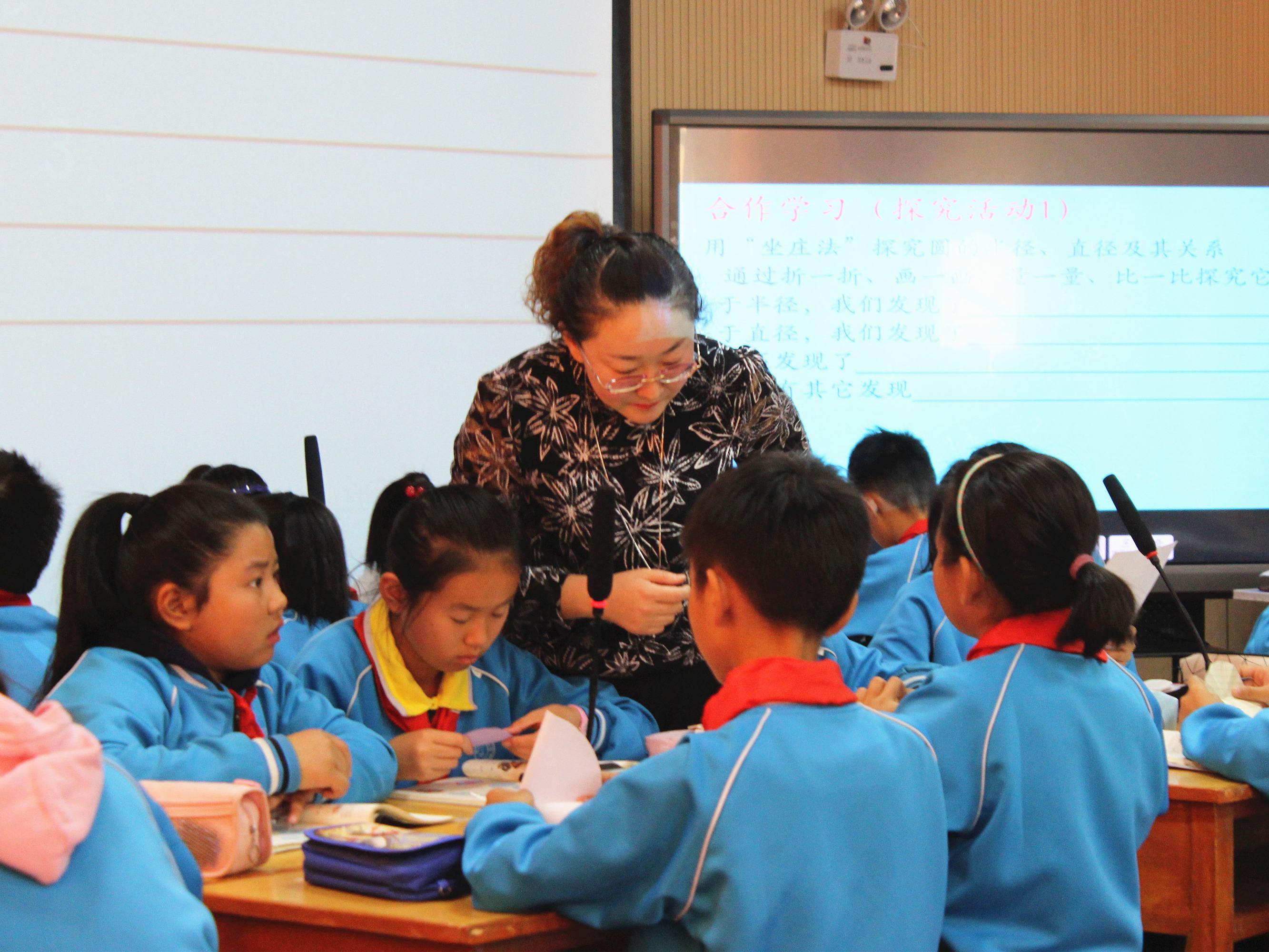 2 - 西夏区组织中小学提升教育质量和管理水平咨询服务项目成果展示活动