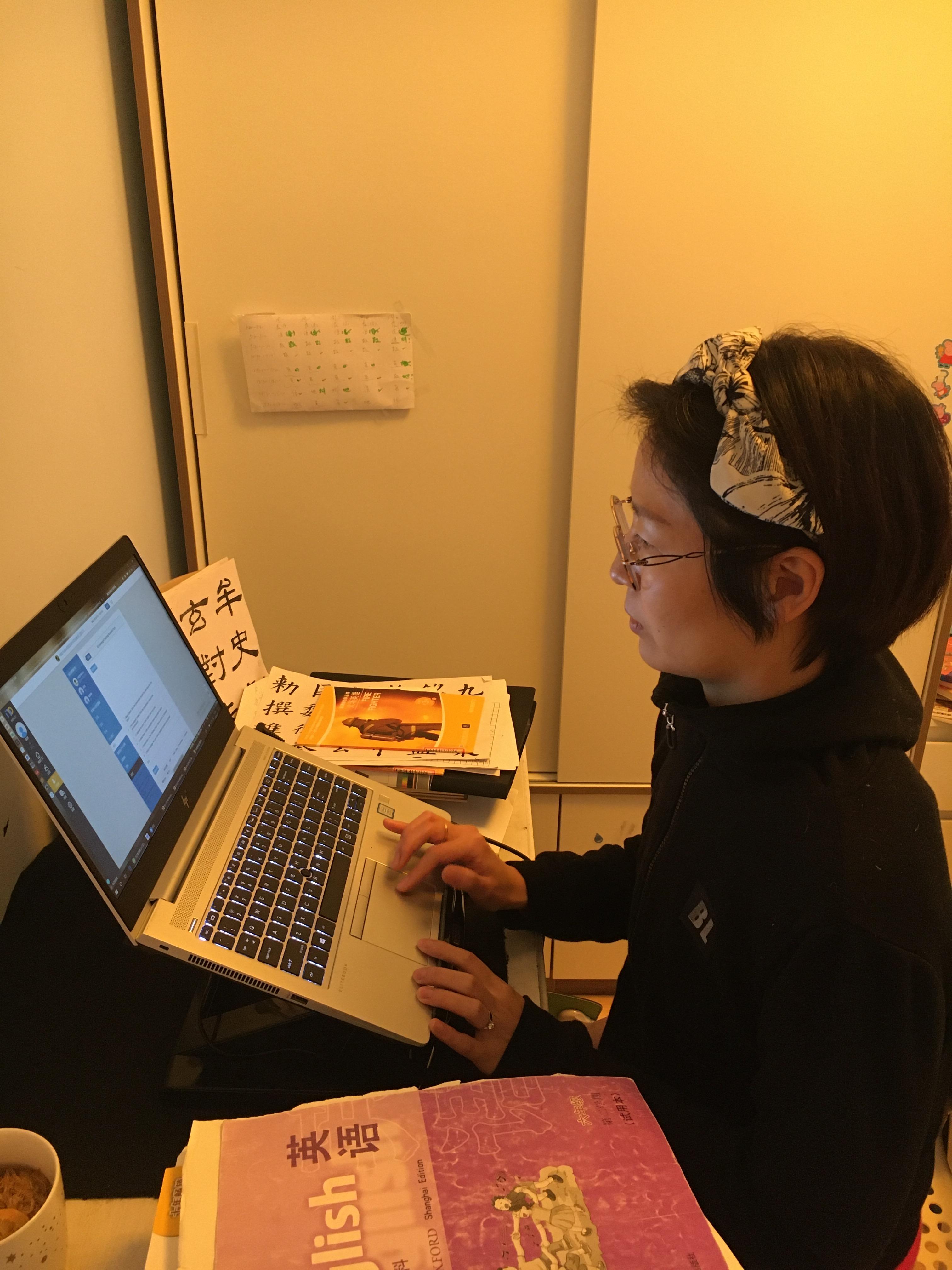 1 - 普陀区初中英语教师口语听力能力培训线上研修